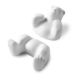 imm Living - Belly Up Salt and Pepper Shakers