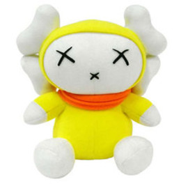 HECTIC - KAWS Miffy