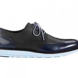 Cole Haan - LunarGrand Wingtip Special Edition