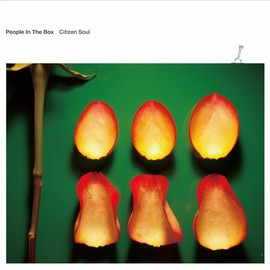people in the box - Citizen Soul(初回限定盤)(DVD付)