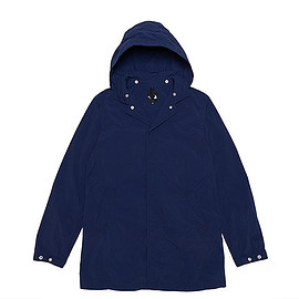 THE NORTH FACE - Journeys Tech Indigo Coat-ID