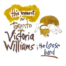 Victoria Williams - This Moment