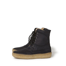 nonnative - Mariner Lace Boots Cow Nubuck