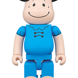 MEDICOM TOY - BE@RBRICK LUCY 1000%