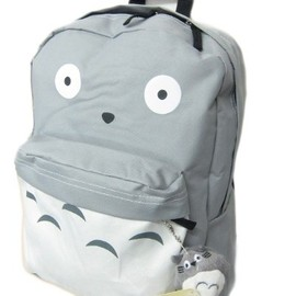 となりのトトロ - Totoro Full Size School Backpack