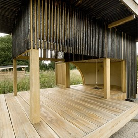 "A1 Architects - ""Black Teahouse"", Ceská Lípa, Czech Republic"