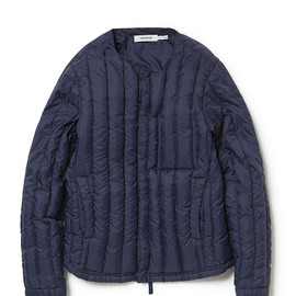nonnative - DWELLER DOWN BLOUSON POLY TAFFETA