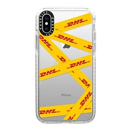 Casetify, DHL - Tape It Up Case