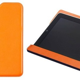 HERMES - iPad Case   HigHtecH