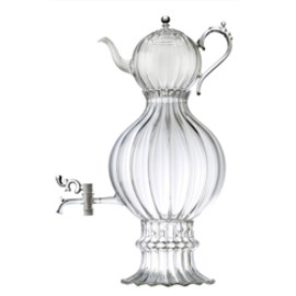 FRENCH TEA  Teapot  smooth glass - 0,3 l
