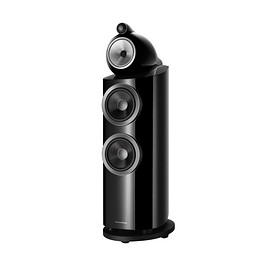 Bowers & Wilkins - 800 Series Diamond Loudspeaker