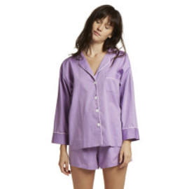 Sleepy jones - Marina Pajama Shirt