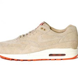Nike - BEAMS × NIKE AIR MAX 1 BEIGE