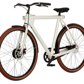 VANMOOF - interigent electric commuter bike