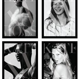 Kate Moss - Kate: The Kate Moss Book