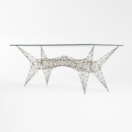 Tom Dixon - Pylon table