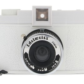 Lomography - Diana F+ Edelweiss Edition