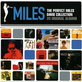 Miles Davis - Perfect Miles Davis Collection (20 Albums)