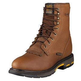 "Ariat - Workhog 8"" H2O"