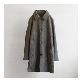 quadro marinero - Tweed Coat : Mens : 211200