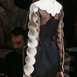 VALENTINO - AUTUMN/WINTER 2013-14