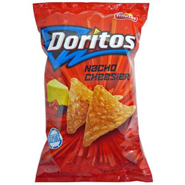 Frito Lay - Dritos Nacho Cheese