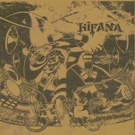 HIFANA - FRESH PUSH BREAKIN'