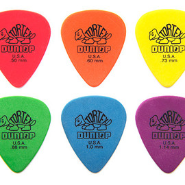 JIM DUNLOP - Tortex® Standard .96mm