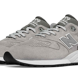New Balance - M999 Deconstructed - Grey