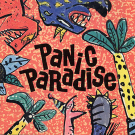 Various Artists (Fishmans etc.) - Panic Paradise