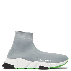 BALENCIAGA - SS2019 Speed high-top sock trainers