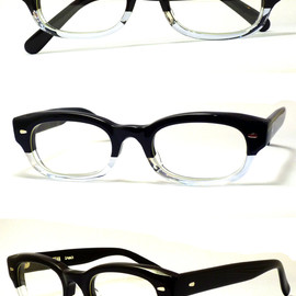 EFFECTOR - Crunch (Black Clear)