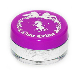 Lime Crime - TOP HATTIE magic dust eyeshadow