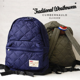 Traditional Weatherwear - day pack