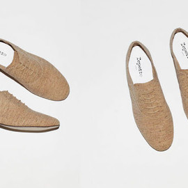 Repetto - ZIZI CORK OXFORD