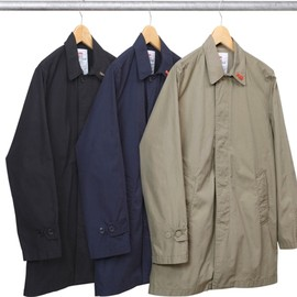 Supreme - Trench Coat