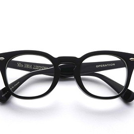 EFFECTOR® × The REAL McCOY'S - EFFECTOR® × The REAL McCOY'S OPERATION