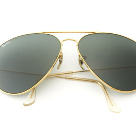 Wayfarer Wood Look(Vintage)