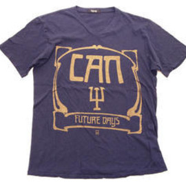 undercoverism - can   Future days T