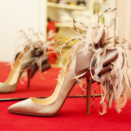 Christian Louboutin - pumps