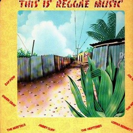 Various Artists - This Is Reggae Music