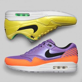 Nike - NIKE AIR MAX 1 FB MERCURIAL PACK