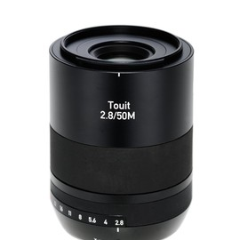 Carl Zeiss - Touit 2.8/50M(Xマウント)