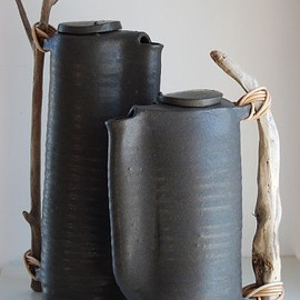 Woody Pottery