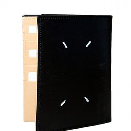 Maison Martin Margiela - LEATHER WALLET
