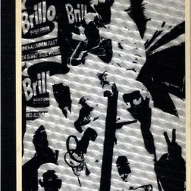 "Andy Warhol - ""Index Book"", Signed & Numbered, 1967"