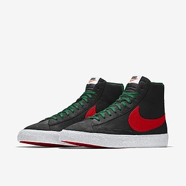 NIKE, Nike By You - Blazer Mid By Adwoa Aboah