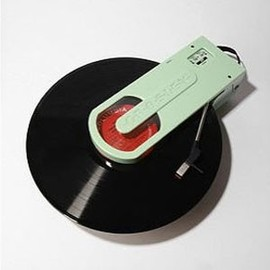 Crosley - portable USB Turntable Mint