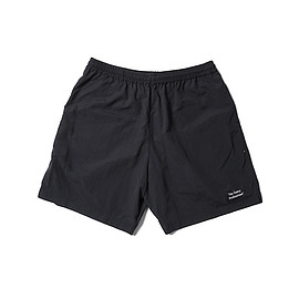 ENNOY - The Ennoy Professional® NYLON SHORTS (BLACK)