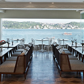 Istanbul - The House Hotel Bosphorus